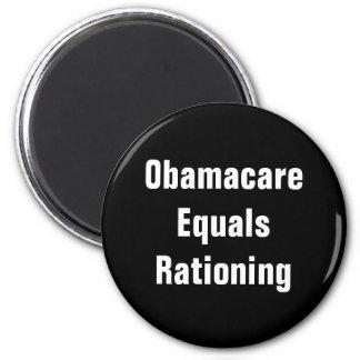 Obamacare Equals Rationing Magnet