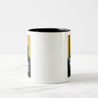 ObamaCare: Had Your Prostate Checked? Two-Tone Coffee Mug