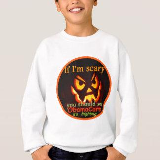 ObamaCare Halloween Sweatshirt