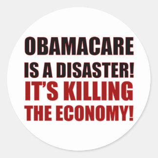 Obamacare Is the Reason for Anemic Growth - Karl Denninger, Greg Hunter Video
