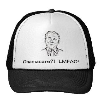 Obamacare LMFAO Gorros
