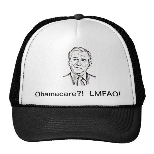 Obamacare LMFAO Trucker Hat