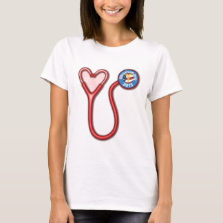 Obamacare Love T-Shirt