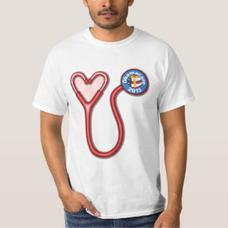 Obamacare Love T-Shirt