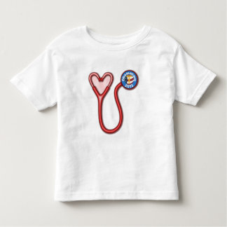 Obamacare Love Toddler T-shirt