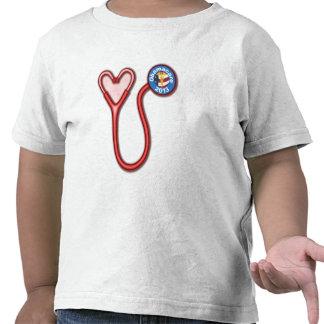 Obamacare Love Tshirt