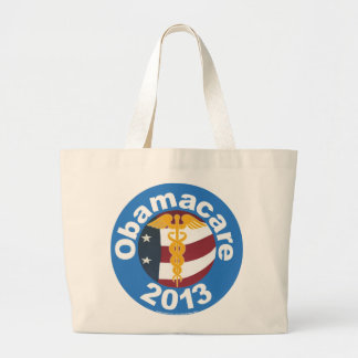 Obamacare Now Bags