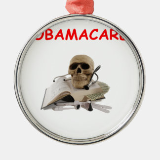 obamacare ornaments