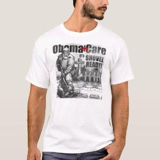 ObamaCare Playera