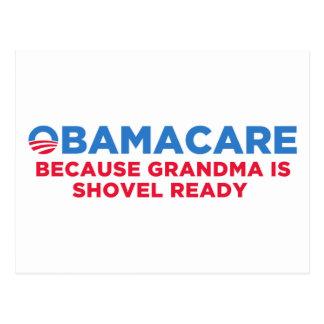 Obamacare Postal