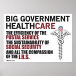 Obamacare Print