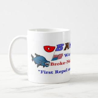 Obamacare Repeal It Coffee Mug