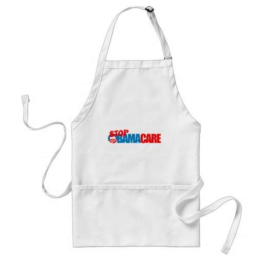 Obamacare - Stop Obamacare Aprons