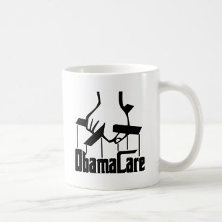 ObamaCare - Strings Attached Coffee Mug