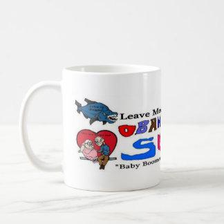 Obamacare Sucks Coffee Mug