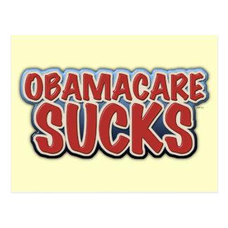 Obamacare Sucks Postcards