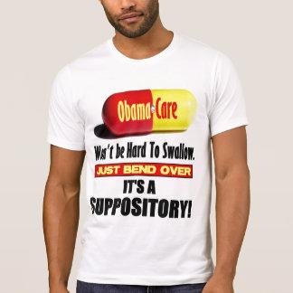 ObamaCare - Suppository Playera