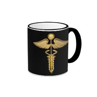 Obamacare Symbol Ringer Mug