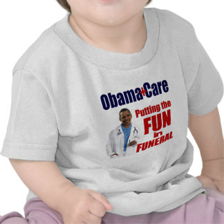 ObamaCare T Shirt