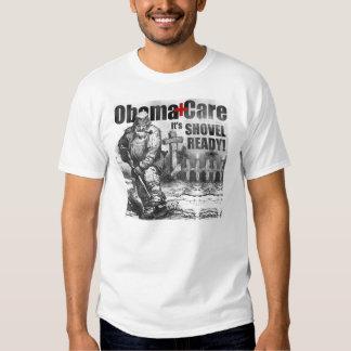 ObamaCare T-shirts