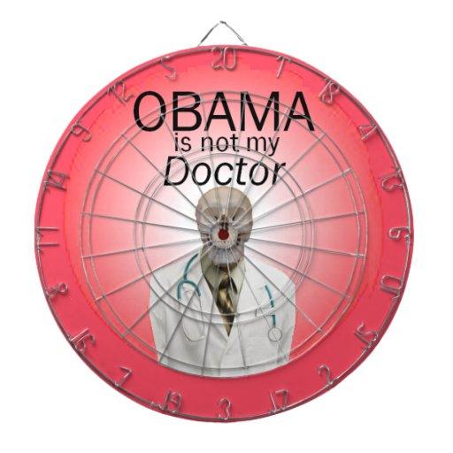 ObamaCare Tabla Dardos