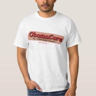OBAMACARE  - The Three Trillion Dollar Bandaid T-Shirt