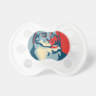 OBAMACAT 150ppi.jpg Baby Pacifier