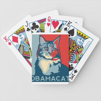 OBAMACAT 150ppi.jpg Poker Deck