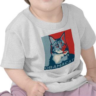 OBAMACAT 150ppi.jpg T-shirt