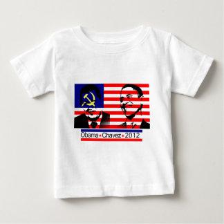 obamachavez2012 t-shirt
