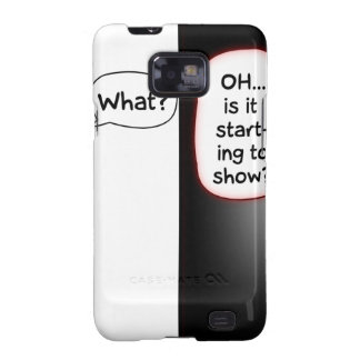 OBAMADEVIL GALAXY S2 COVER