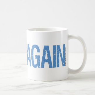 ObamAgain Mug