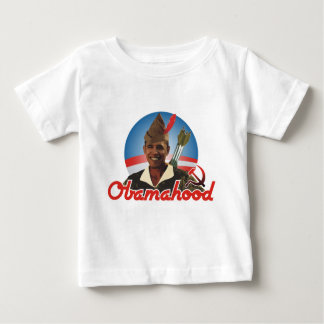 obamahood spread the wealth baby T-Shirt