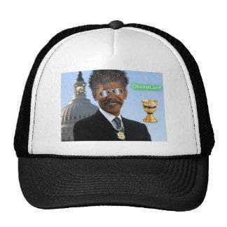 ObamaLand Trucker Hat