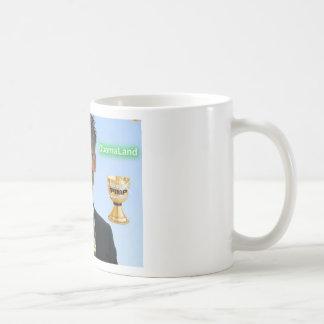 ObamaLand Tazas De Café