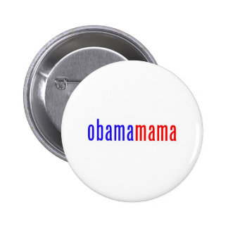 Obamamama 1 buttons