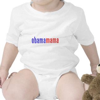 Obamamama 1 t shirt