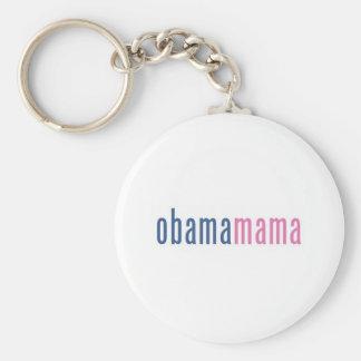 Obamamama 2 key chain