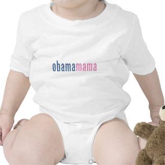 Obamamama 2 rompers