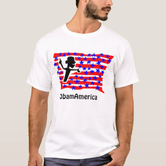 ObamAmerica T-Shirt