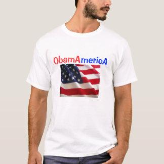 ObamAmericA T-Shirt