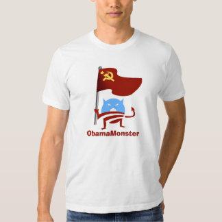 ObamaMonster comunista Polera
