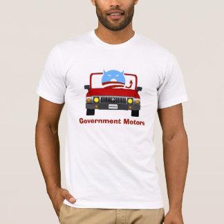 ObamaMonster Government Motors SUV T-Shirt