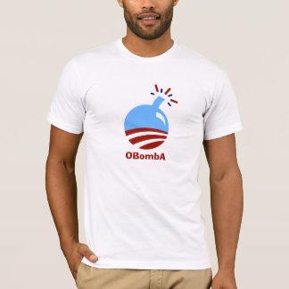 ObamaMonster OBombA T-Shirt