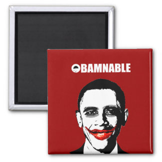 OBAMANABLE MAGNET