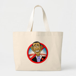 OBAMANATION CANVAS BAGS
