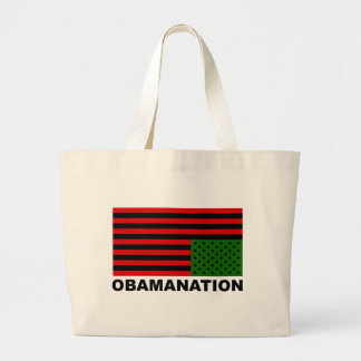 Obamanation Bags