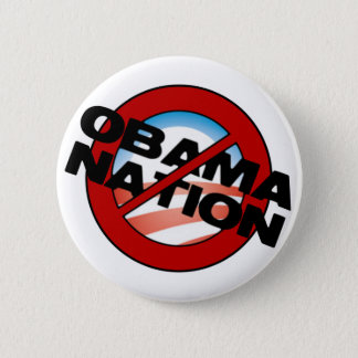 ObamaNation Buster Button