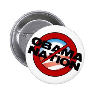 ObamaNation Buster Pins