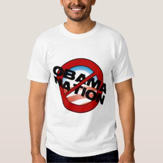 ObamaNation Buster T-Shirt